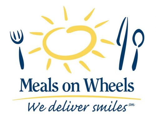 Shannon Harrington: Meals on Wheels, CASA