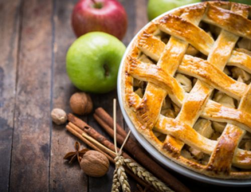 How to Host a Pie Event For Clients