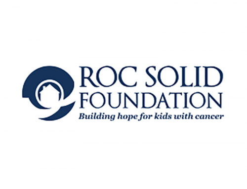 Alan Thompson: Roc Solid Foundation