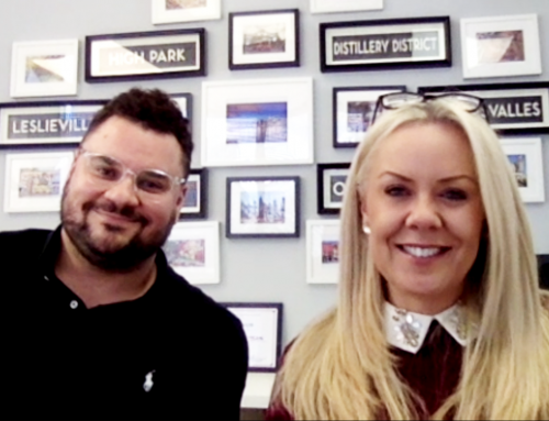 Ep19. Shawn & Candice – How they use their CRM to Put a Whip on Chaos