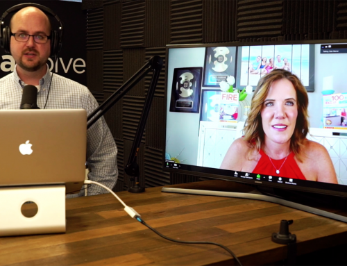 Ep25. Krista Mashore: PART 1 – The 6 Critical Stages In The Customer Lifecycle