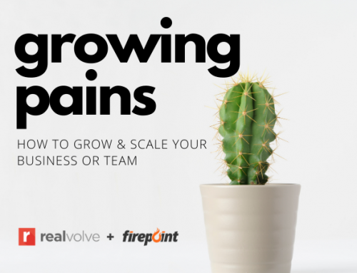 Growing Pains: How to Grow & Scale Your Business or Team