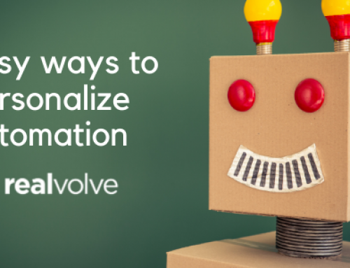 Easy Ways to Personalize Automation