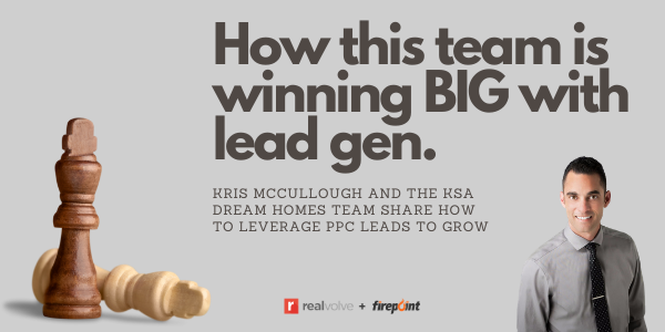 How this team is winning BIG with Lead Gen.