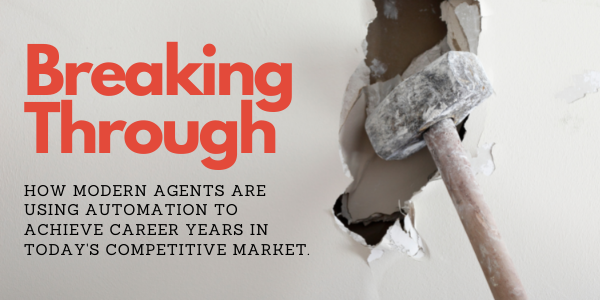Breaking Through: How Modern Agents Are Using Automation